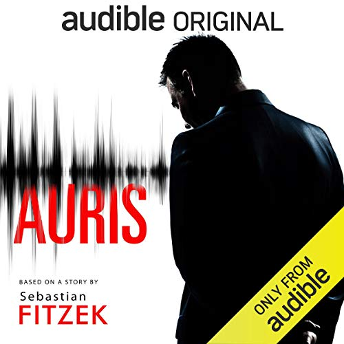 Auris cover art