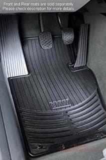 Best bmw x5 e70 rubber mats Reviews