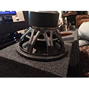 """IDMAX 12D2 V.3 Image Dynamics 12"""" Dual 2 Ohm Voice Coil 1000 Watts RMS Subwoofer"""
