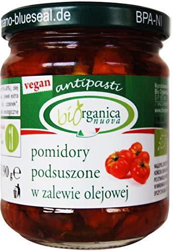 Tomates semisecos en aceite 190 g