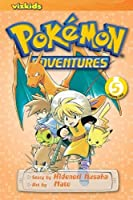 Pokémon Adventures (Red and Blue), Vol. 5 (5) (Pokemon)