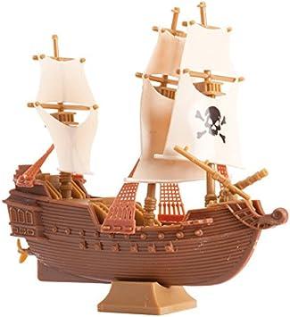 Piratenschiff torte