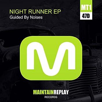 Night Runner EP
