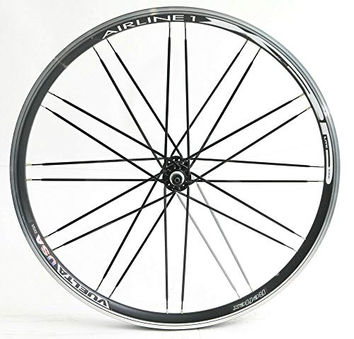 Airline Mountain 26', Compatible With Vuelta Bike Front Wheel Double Walled Alloy Rim QR NEW