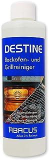 ABACUS 500 ml Destine Konzentrat Backofen- und Grillreiniger 2130