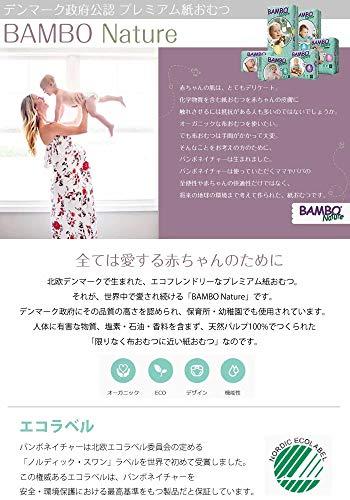 BAMBONature(バンボネイチャー)『バンボネイチャーパンツタイプマキシ22枚入』