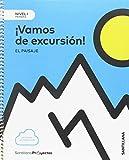 NIVEL I VAMOS DE EXCURSION. EL PAISAJE 1PRIMARIA SANTILLANA - 9788414106389...
