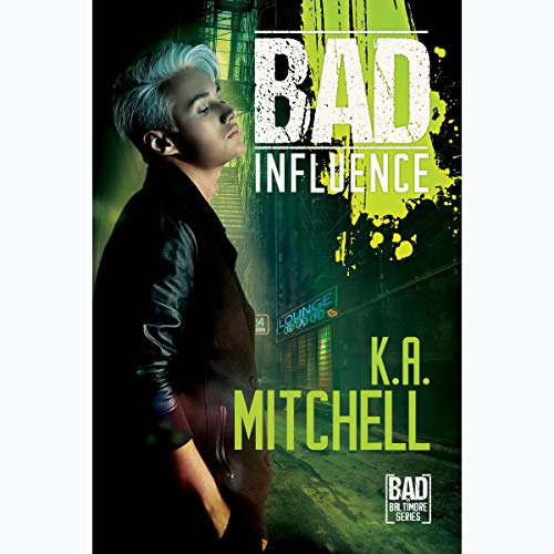 Bad Influence  By  cover art