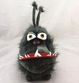 Rare 16 Despicable Me Vicious Pet Dog Kyle Plush Toy New Xmas Gift by LA by LA