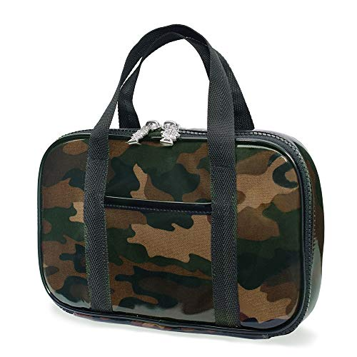 Kids Sewing Bag Rated on Style N2303500 Made by Japan, Moss Green Camouflage (Bag Only) (Japan Import)