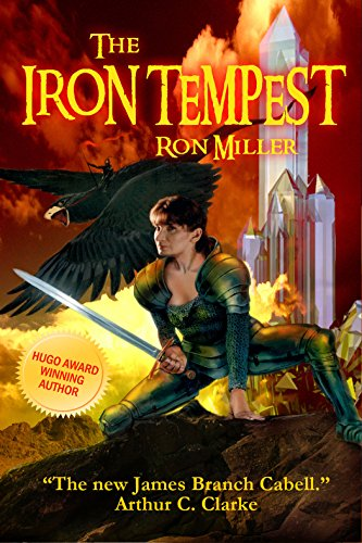 The Iron Tempest (English Edition)