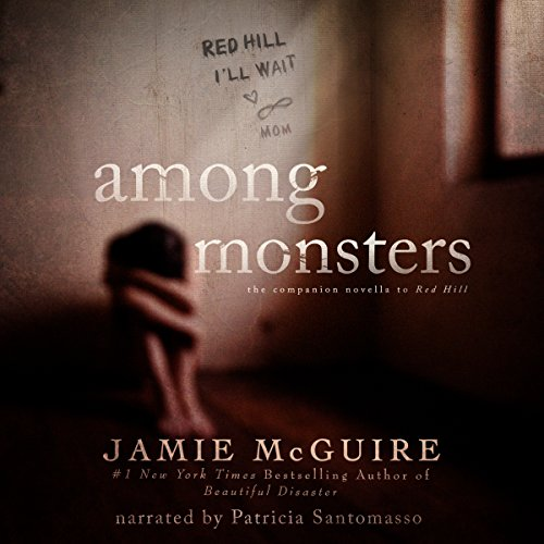 Among Monsters: A Red Hill Novella                   Written by:                                                                                                                                 Jamie McGuire                               Narrated by:                                                                                                                                 Patricia Santomasso                      Length: 5 hrs and 25 mins     Not rated yet     Overall 0.0