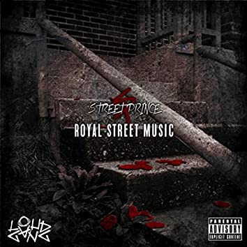 Royal Street Music