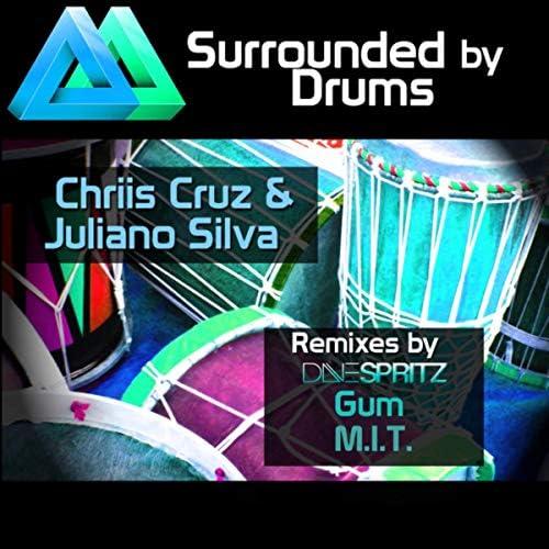 Chriis Cruz & Juliano Silva