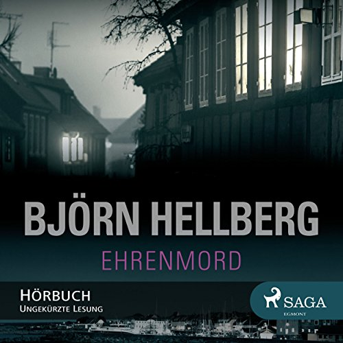 Ehrenmord cover art