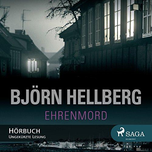 Ehrenmord audiobook cover art