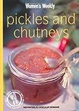 Pickles & Chutneys...