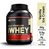 Optimum Nutrition Gold Standard 100% Whey Protéine en...