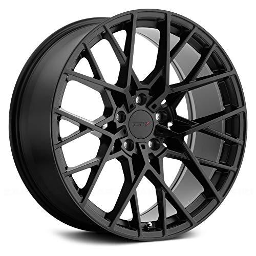 TSW Sebring 18x8.5 5x114.3 (5x4.5') +40mm Matte Black Wheel Rim