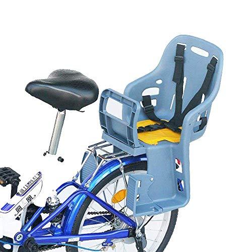 LUCKYYAN Rear Bicycle Child Carrier Bike...