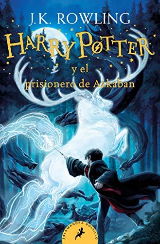 Libro De Harry Potter Con Varita marca Salamandra Bolsillo