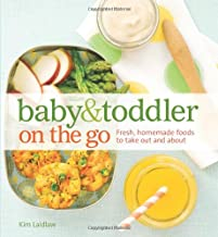 Baby & Toddler on the Go