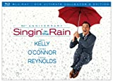 DVD cover: Singin' in the Rain -- 60th Ann. Collector's Edition