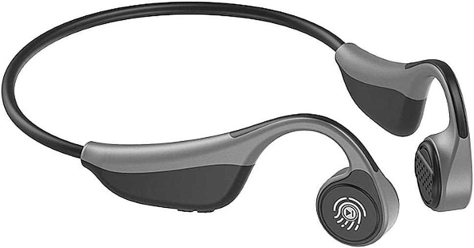 TSSM Bone Conduction Air Open-Ear Virginia Beach Mall Headphones Earphone Special price for a limited time H Wireless