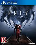 Prey - [Edizione: Francia]
