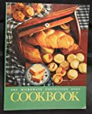 The Microwave Convection Oven Cookbook