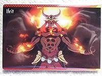 転生したらスライムだった件 カードウエハース3 「イフリート」 10 キャラクターカード