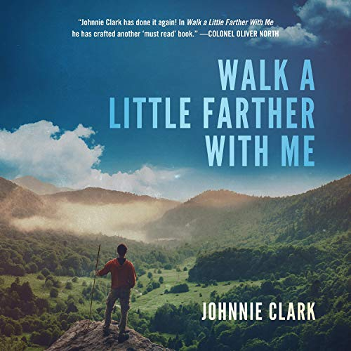 Walk a Little Farther with Me cover art