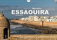 Marokko - Essaouira (Wandkalender 2022 DIN A4 quer): Der malerische historische Ort Essaouira in einem Kalender voller Atmosphaere vom Reisefotografen Peter Schickert. (Monatskalender, 14 Seiten )
