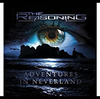 Adventures In Neverland by The Reasoning (2012-10-09)