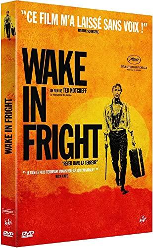 Wake in Fright (Réveil dans la Terreur)