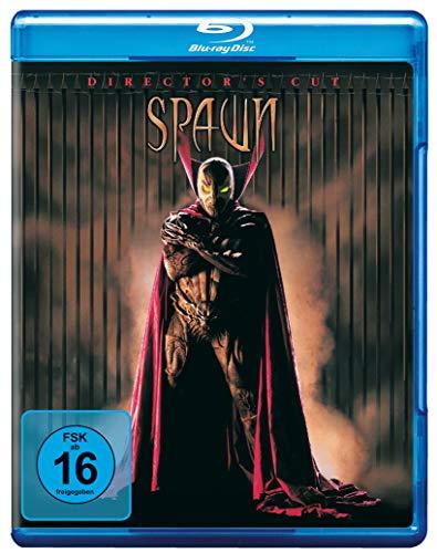 Spawn - Director's Cut [Blu-ray]