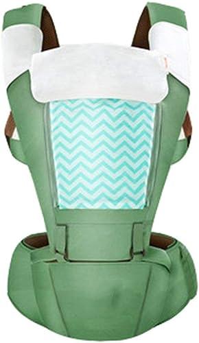 Vêtements d'allaitement, Porte-bébé Multifonctionnel Porte-bébé Four Seasons Porte-bébé universel Porte-bébé portable (Couleur  A) (Couleur   A)