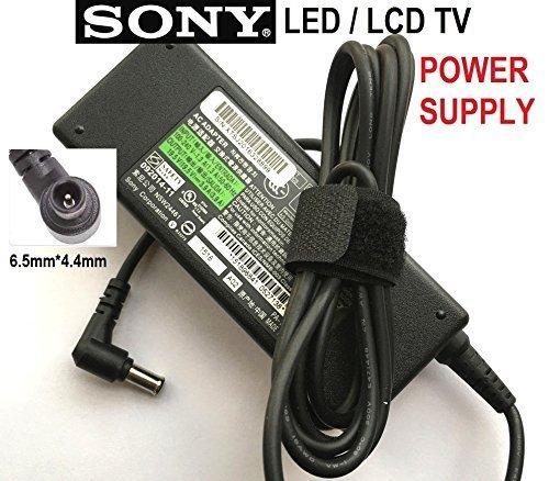 Fuente de alimentación de 19,5 V para Sony LED/LCD TV, Sony BRAVIA KDL-40R553C, consumo de energía de TV 43w-58w max, 3 años de garantía, LOT REF 75: Amazon.es: Informática