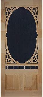 Screen Door Wood Clarington 80 in. x 36 in.