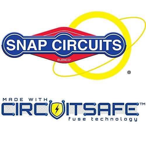 Elenco Circuits Snap Jr. 100 Expériences - 8
