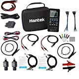 Handheld Oscilloscope Hantek2D82AUTO 4 in 1 Multifunction Tester of Automotive Diagnostic...