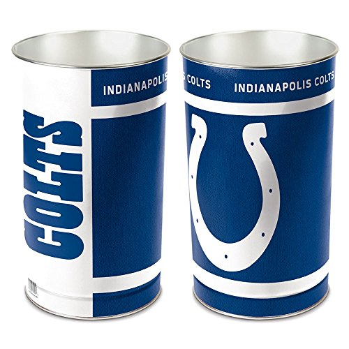 WinCraft Indianapolis Colts American Football NFL Papierkorb