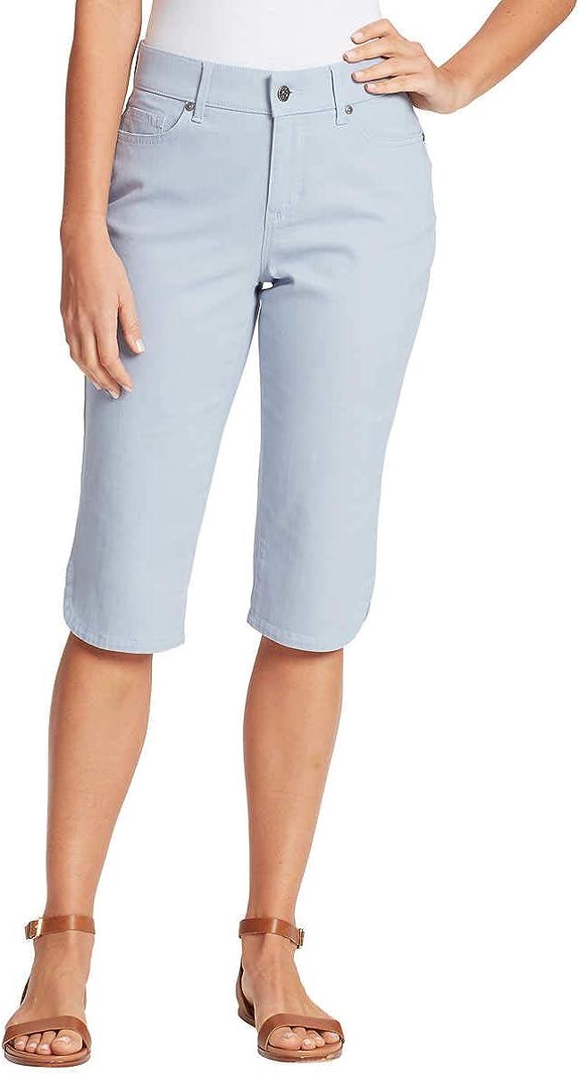 Gloria Vanderbilt Ladies' Skimmer Capri