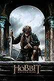 empireposter - Hobbit, The - BOTFA Bilbo - Größe (cm),