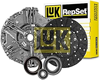 New LuK Clutch Kit For Ford New Holland 4635 4835 5635 6635 7635 5197980 628191010 628-1910-10 87289219 87345759