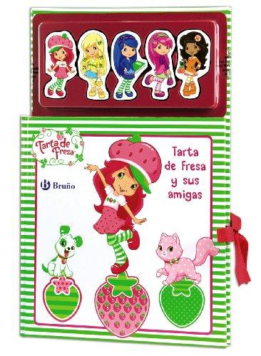 Tarta de Fresa y sus amigas (Castellano - Bruño - Tarta De Fresa)