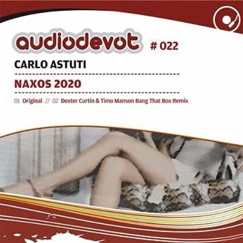 Naxos 2020