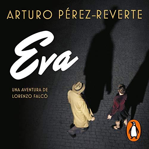 Eva [Spanish Edition] cover art