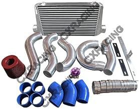 CXRacing Intercooler Piping BOV Turbo Intake Kit For Lexus GS300 2JZ-GTE 2JZGTE