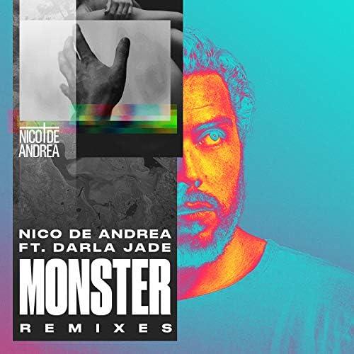 Nico de Andrea feat. Darla Jade